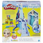 Playdoh-Oyn.Ham.D.Frozen ElsaSaray B5530