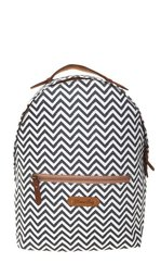 BloominBag Sirt Çantasi Chevron