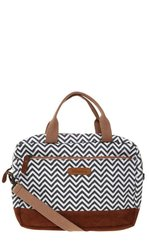 BloominBag Çanta Chevron