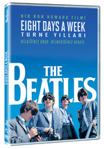 Beatles Eight Days A Week