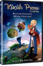 Küçük Prens:Rüzgar Gezegeni & Müzik Gezegeni
