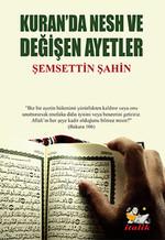 Kuran'da Nesh ve Değişen Ayetler