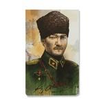 Yesilçam Miknatisli Ayraç M.Atatürk
