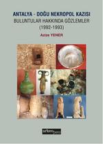 Antalya - Doğu Nekropol Kazısı