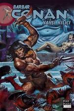 Barbar Conan'ın Vahşi Kılıcı Sayı: 18
