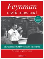 Feynman Fizik Dersleri 2 - Elektromanyetizma ve Madde