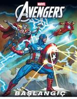 Marvel Avengers - Başlangıç