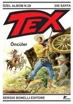 Tex - Özel Seri 4 - Öncüler