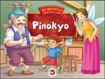 Üç Boyutlu Masallar - Pinokyo