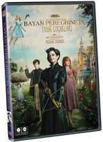 Miss Peregrine's Home For Peculiar Children - Bayan Peregrine'in Tuhaf Çocukları