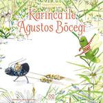 Karınca İle Ağustos Böceği