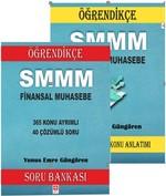 Öğrendikçe Smmm Finansal Muhasebe Konu Anlatımı Soru Bankası - 2 Kitap Takım