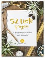 52 Liste Projesi - İlham Veren Bir Günlük
