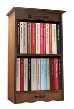 Minikitap Kütüphanesi Seti - 24 Kitap Takım