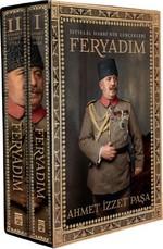 Feryadım - 2 Kitap Takım