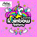 'Gzone Rainbow Anthems!