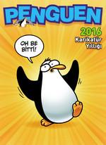 Penguen Karikatür Yıllığı - 2016