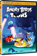 Angry Birds Toons Sezon 3 Seri 2
