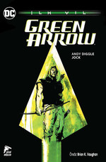 Green Arrow - İlk Yıl