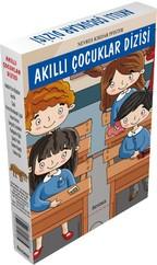 Akıllı Çocuklar Dizisi - 10 Kitap Takım