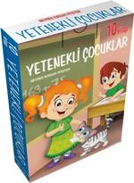 Yetenekli Çocuklar - 10 Kitap Takım
