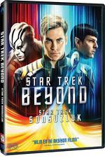 Star Trek Beyond - Star Trek Sonsuz