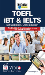 TOEFL Ibt - Ielts