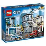Lego-City Police Station 60141