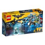 Lego-Batman Mr Freeze Ice Attack 70901