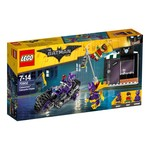 Lego-Batman Catwoman Catcycle 70902
