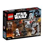 Lego-Star Wars Imperial Trooper 75165