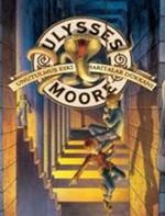 Ulysses Moore 2-Unutulmuş Eski Haritalar Dükkanı