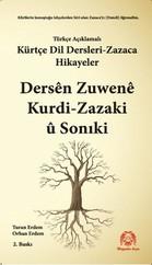 Kürtçe Dil Dersleri - Zazaca ve Hikayeler