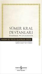 Sümer Kral Destanları