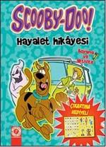 Scooby-Doo - Hayalet Hikayesi