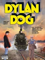 Dylan Dog Mini Dev Albüm 8