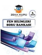 6. Sınıf Fen Bilgisi Soru Bankası