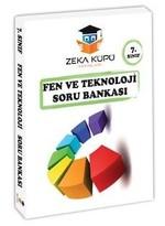 7. Sınıf Fen Bilgisi Soru Bankası