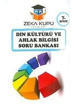 7. Sınıf Din Kültür Soru Bankası