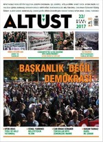 Altüst Dergisi Sayı 22