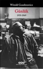 Günlük 1959-1969 - 2. Kitap