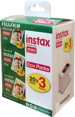 Fuji Twin Eco Packs 3x20 FOTSN00026