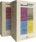 İstanbul Mimarlık Rehberi-5 Kitap Takım Kutulu