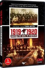 1919–1920 Anadolu'da İşgal Ve Kurtuluş