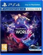 VR Worlds VR
