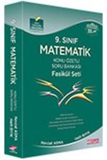 9. Sınıf Matematik Konu Özetli Soru Bankası Fasikül Seti