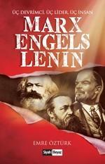 Marx - Engels - Lenin