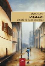 Antalyam-Aslında Bu Bizim Hikayemiz