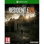 Resident Evil 7 XBOX1