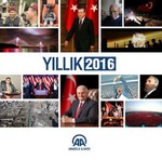 Anadolu Ajansı Yıllık 2016